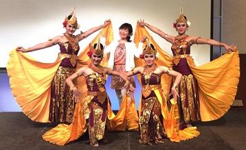 インドネシア セミナー - コピー