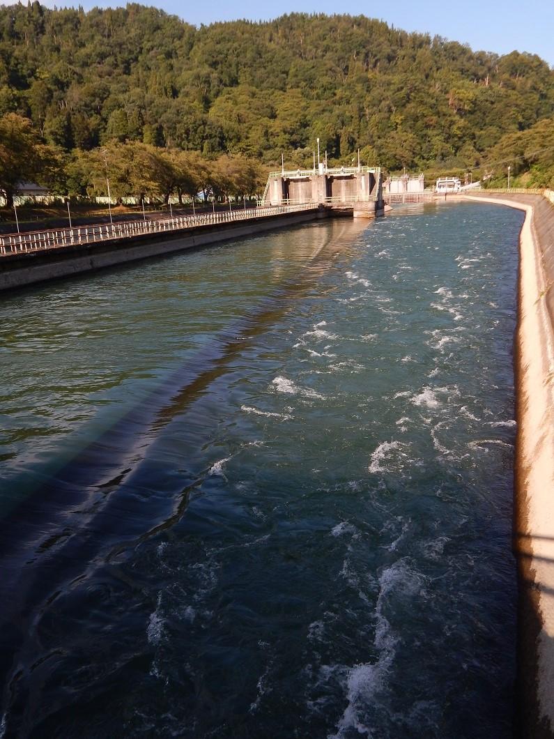 DSCN7182西大滝ダム
