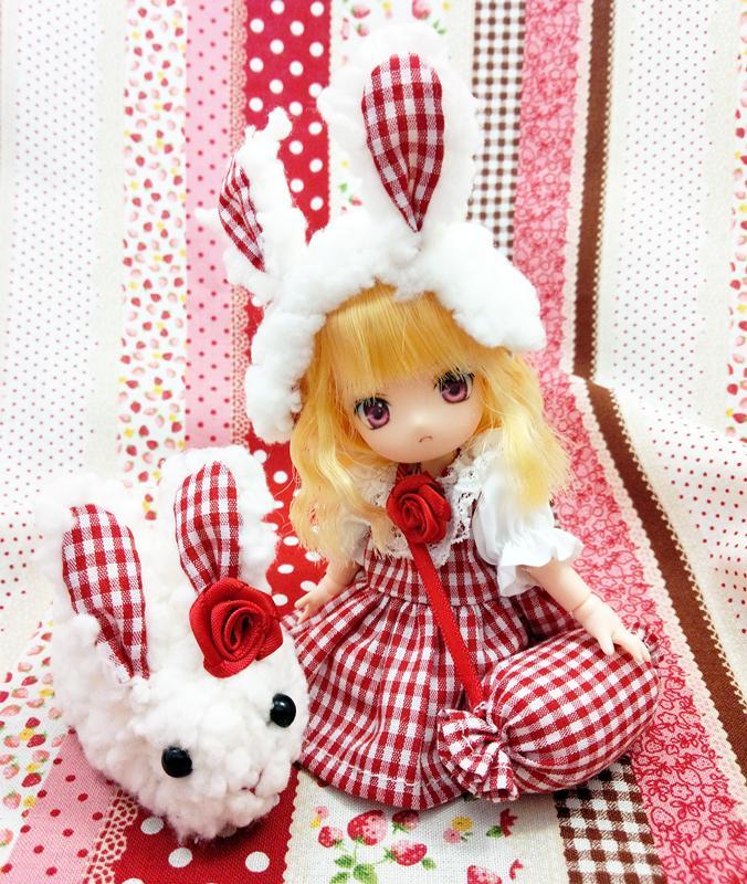Sweet Rabbit Set 2