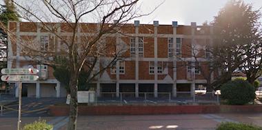 旧八幡図書館