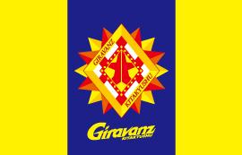 ギラヴァンツflag