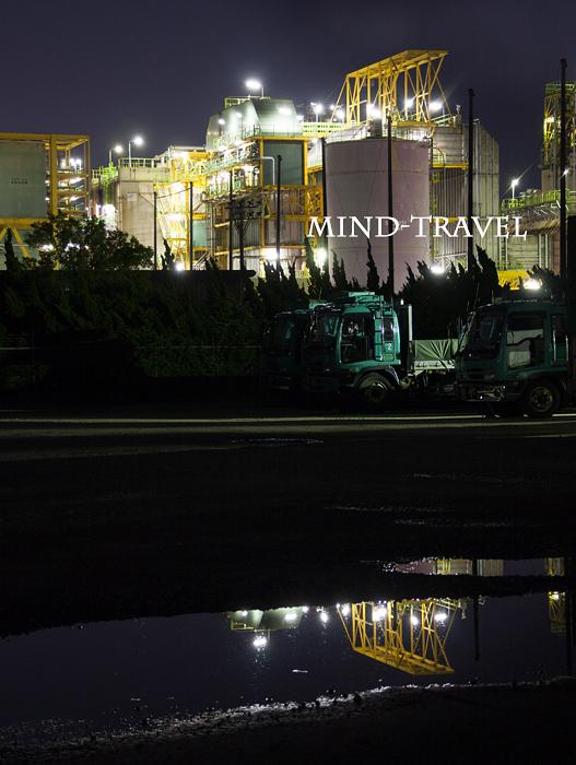 堺泉北工業地帯 2