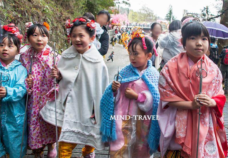 弥生祭 少女たち2