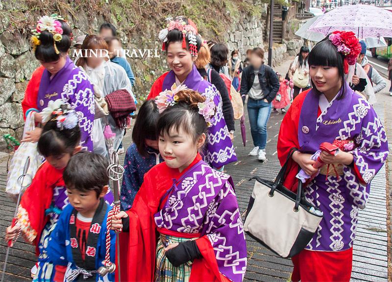 弥生祭 少女たち3
