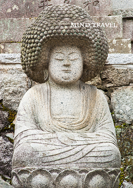 今回光明寺 五劫思惟阿弥陀仏像