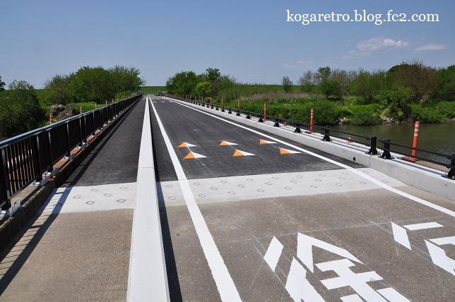 野渡橋5月10日開通3