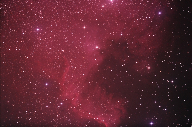 NGC7000_北アメリカ星雲_白鳥座_20160409M_836849x12
