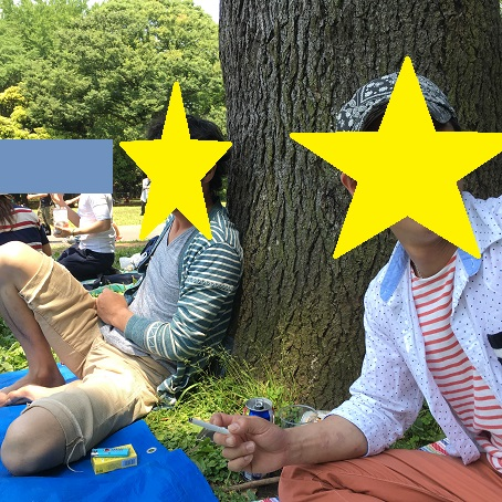 代々木公園3