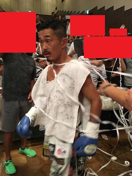 ボクシング4
