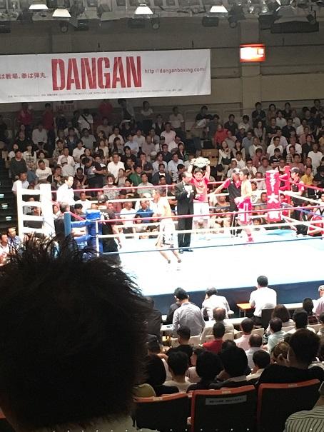 ボクシング6