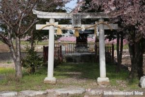 浅間神社(笛吹市一宮町一ノ宮)5