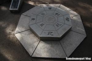 浅間神社(笛吹市一宮町一ノ宮)49