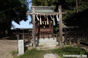 浅間神社(笛吹市一宮町一ノ宮)54