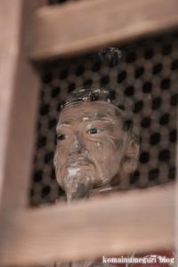 浅間神社(笛吹市一宮町一ノ宮)17