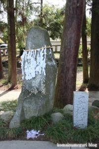 浅間神社(笛吹市一宮町一ノ宮)19