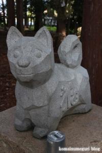 浅間神社(笛吹市一宮町一ノ宮)45