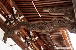 身延山久遠寺21