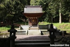 富士山本宮浅間大社(静岡県富士宮市宮町)51