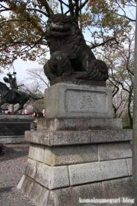 富士山本宮浅間大社(静岡県富士宮市宮町)10