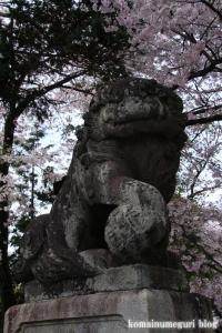 富士山本宮浅間大社(静岡県富士宮市宮町)15