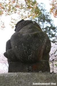 富士山本宮浅間大社(静岡県富士宮市宮町)13