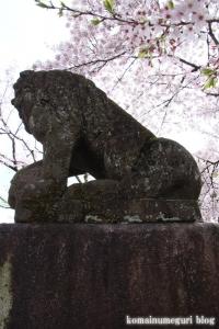 富士山本宮浅間大社(静岡県富士宮市宮町)16