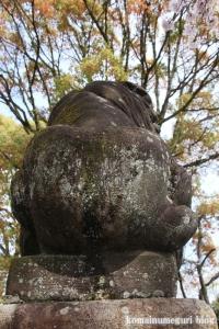 富士山本宮浅間大社(静岡県富士宮市宮町)17