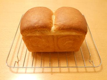 201605 GW実家へ セントルはちみつ食パン