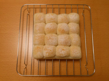 201605 ちぎりパン