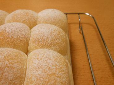 201605 ちぎりパン1