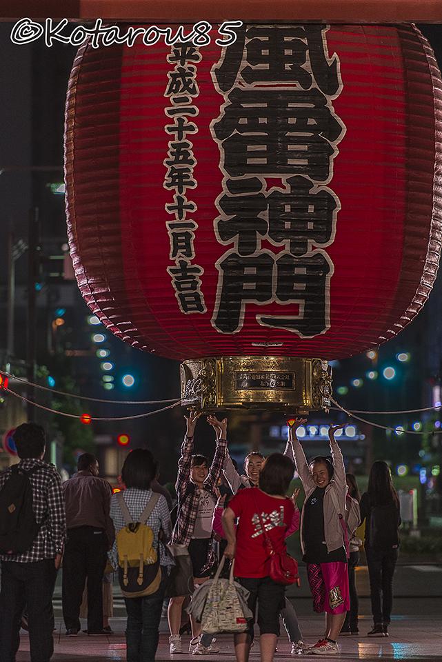浅草旅情1 20160521