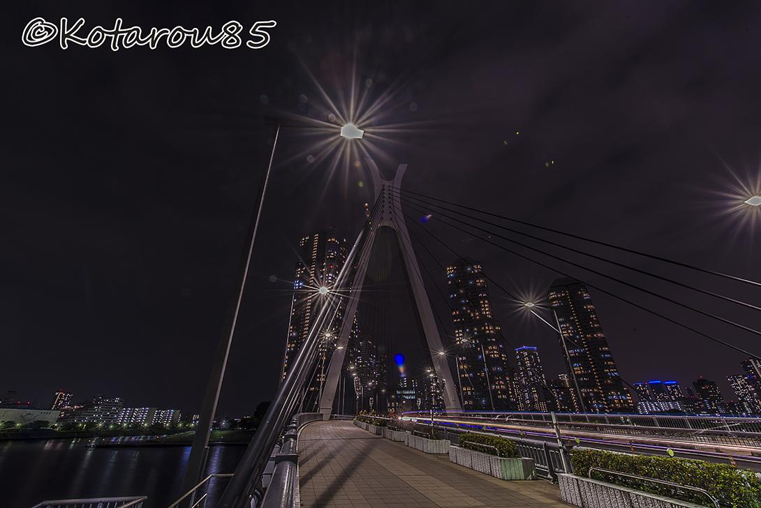 中央大橋 20160609