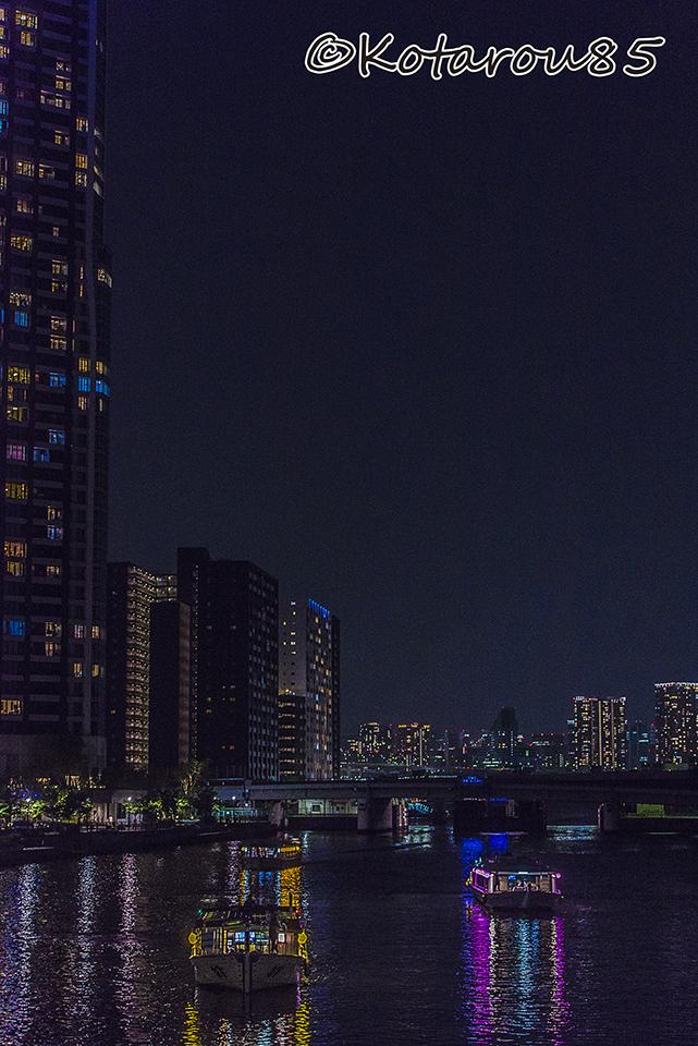 東京夏風景1 20160705