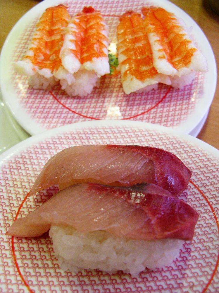2015_08_01白壁:かっぱ寿司- (10)