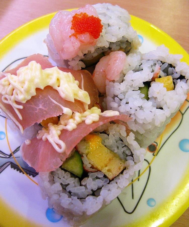 2015_09_08白壁:かっぱ寿司- (15)