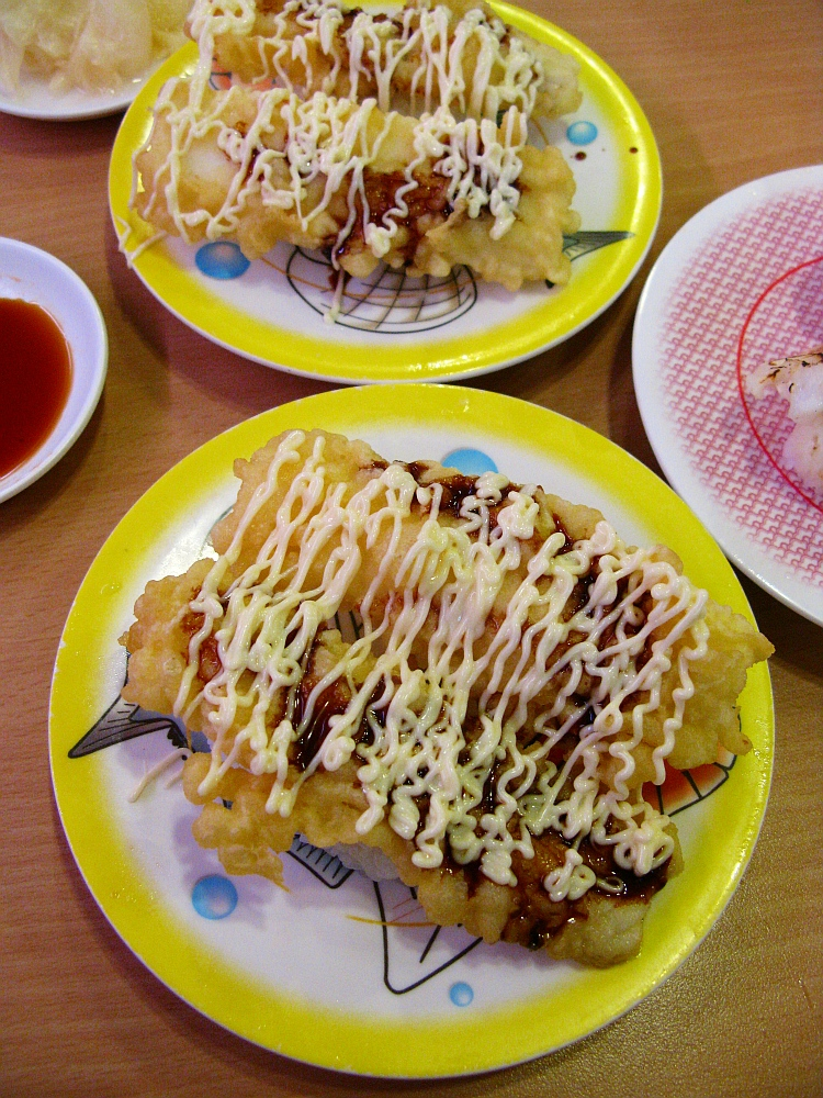 2015_11_01白壁:かっぱ寿司- (14A