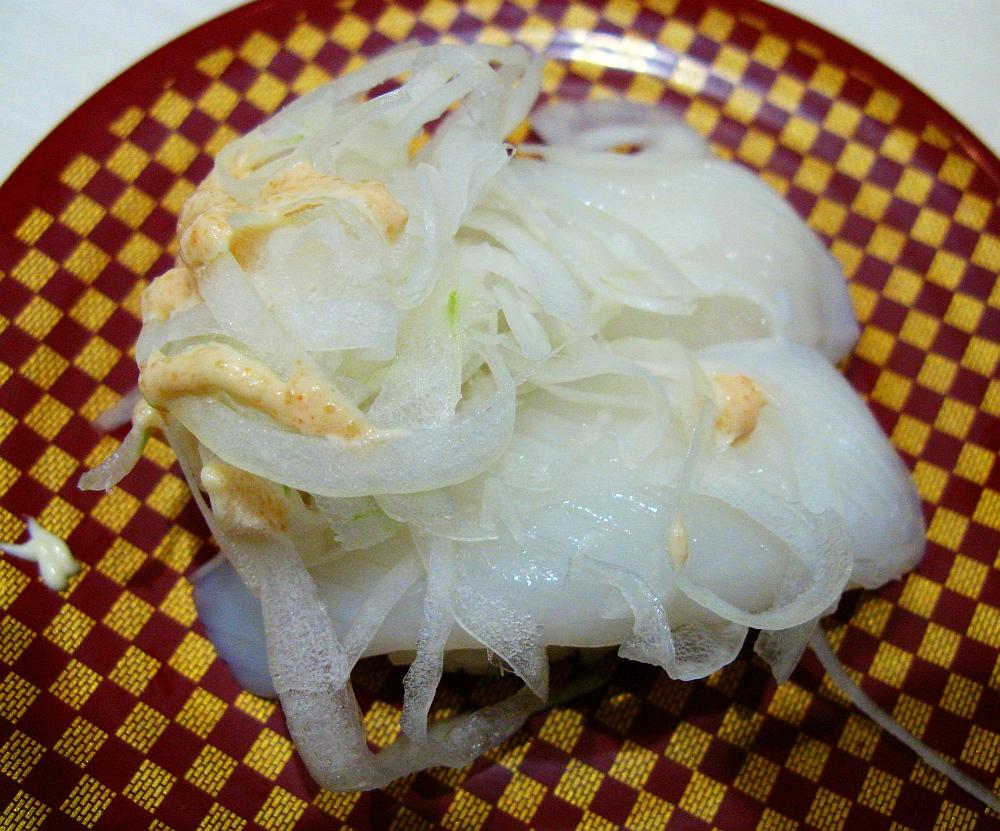 2015_12_31黒川:魚べい- (43やりいかめんたいマヨ