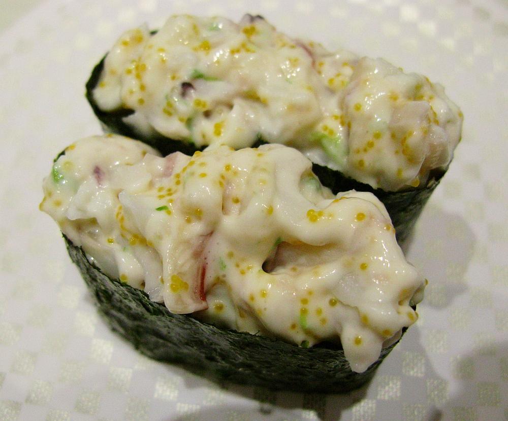 2015_12_31黒川:魚べい- (60海鮮サラダ