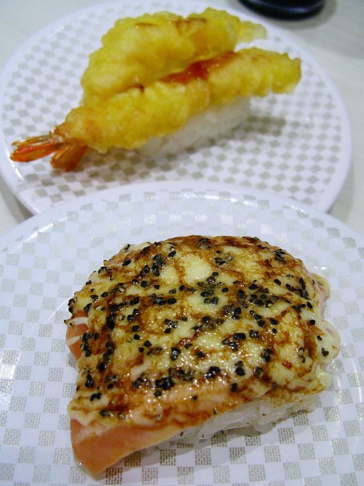 2015_12_31黒川:魚べい- (64サーモンペッパー炙り