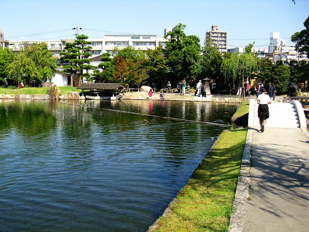 2012_10_20 徳川園- (24)
