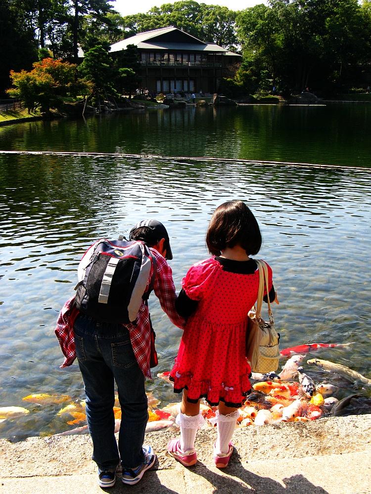 2012_10_20 徳川園- (34)