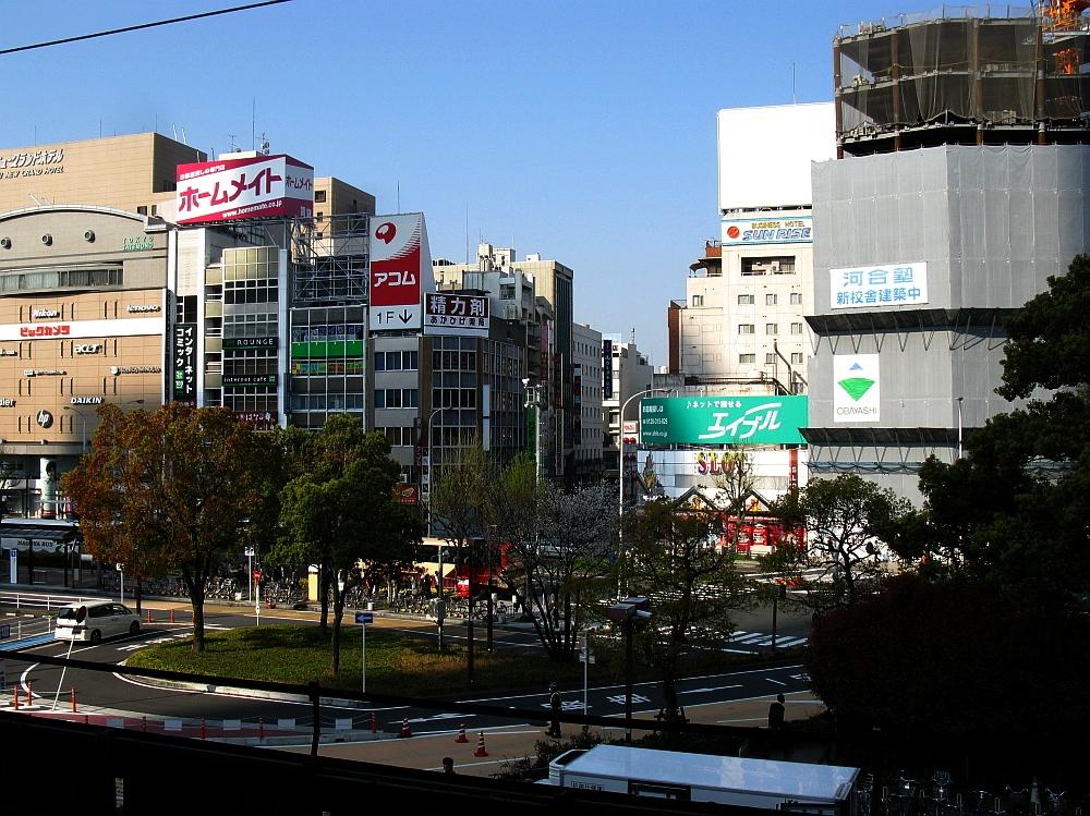 2012-04-18 名駅