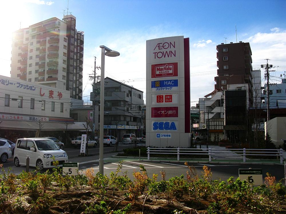 2013_12_21 イオンタウン名西 (1)