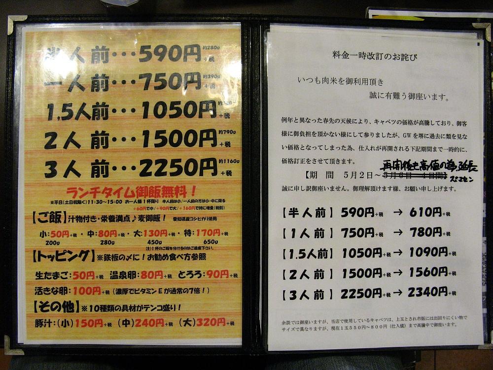 2015_05_09大須:肉米雄一飯店- (22)