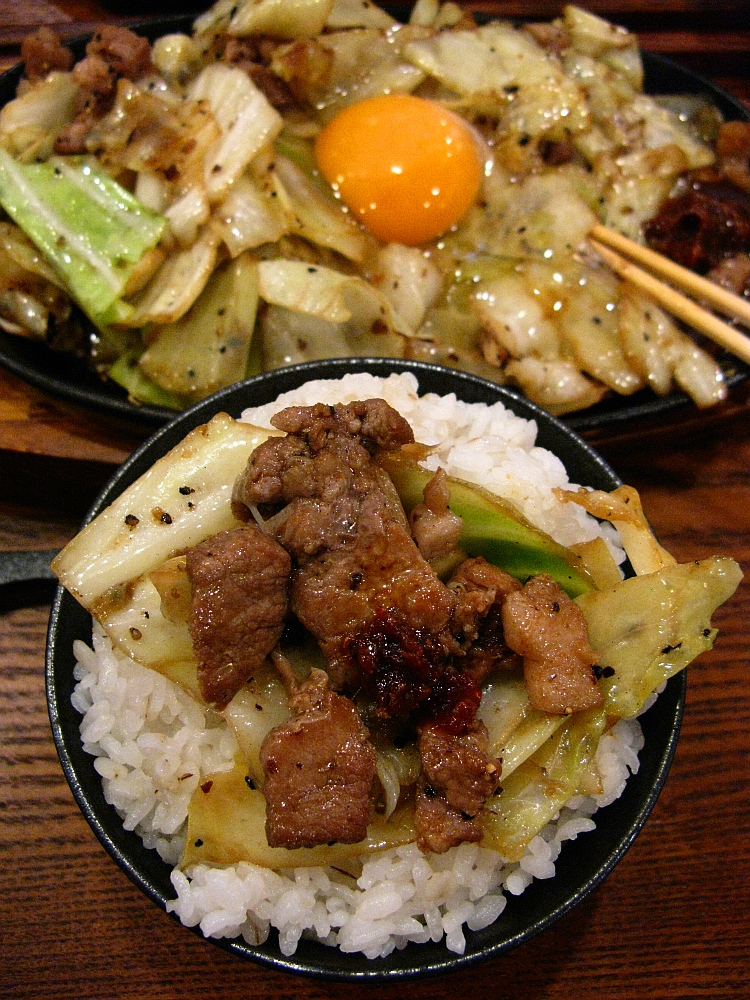 2015_05_09大須:肉米雄一飯店- (41)