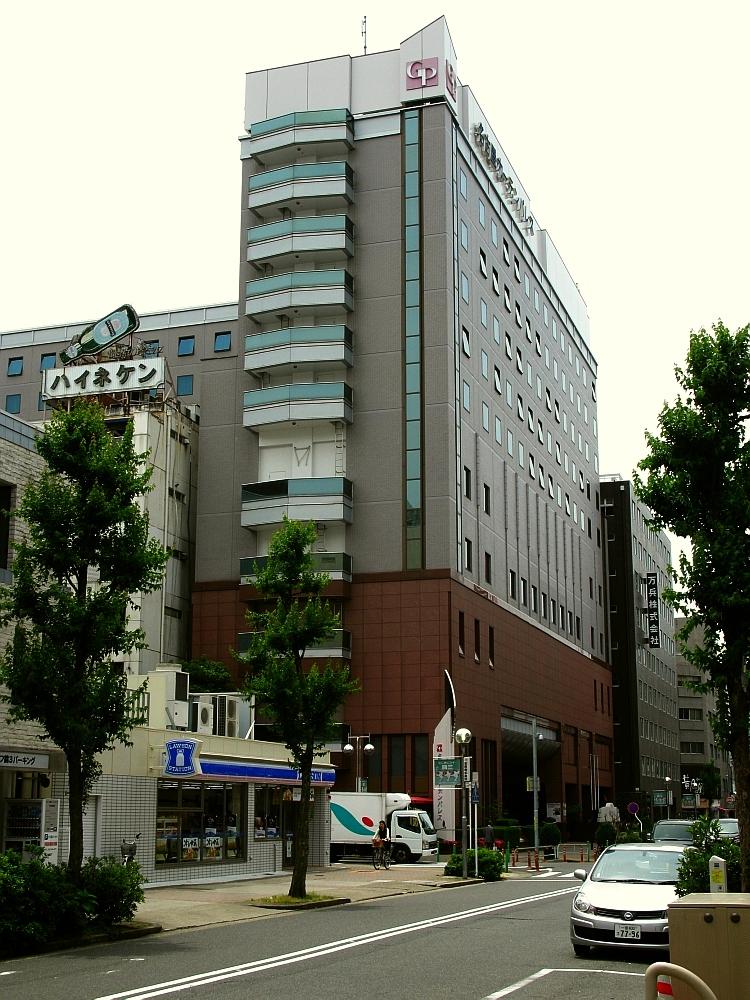 2015_05_23栄:名古屋ガーデンパレス (1)