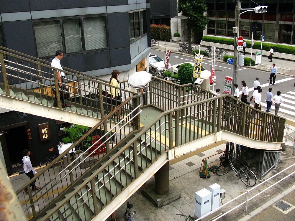 2015_06_11伏見:炭焼ぶた丼 豚郎 (3)