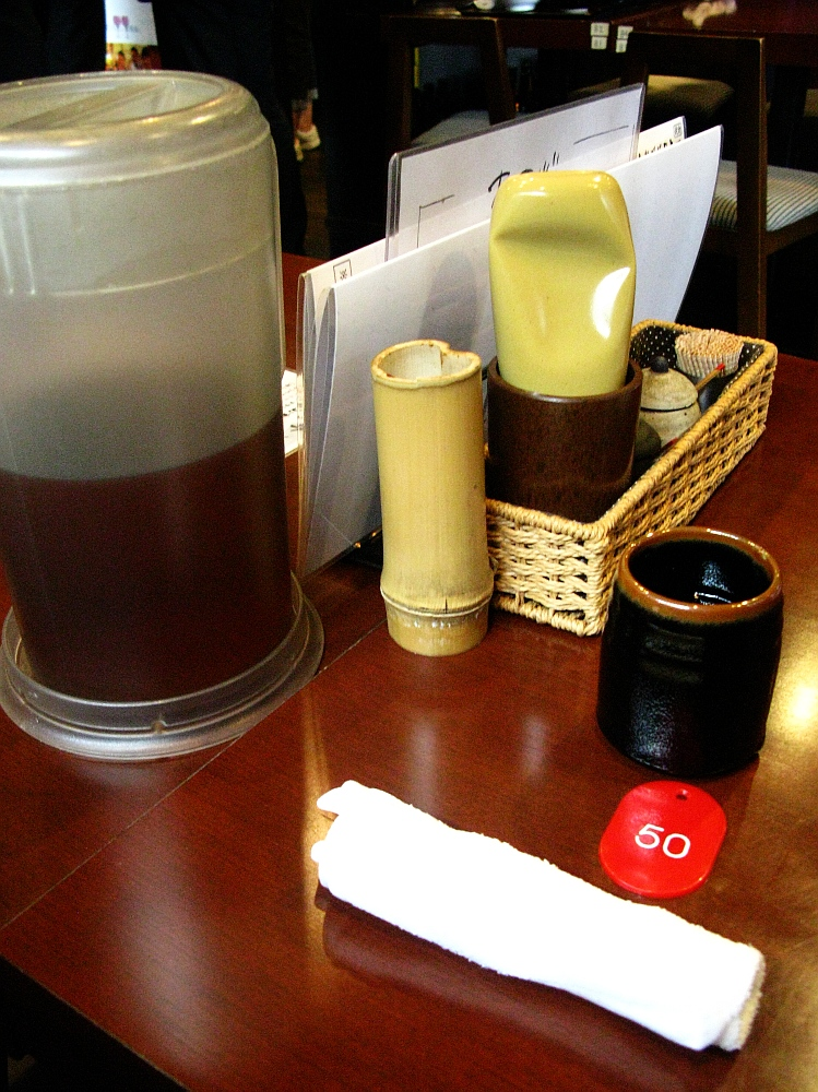 2015_06_11伏見:炭焼ぶた丼 豚郎- (17)