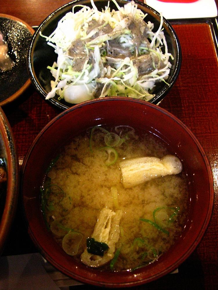 2015_06_11伏見:炭焼ぶた丼 豚郎- (21)