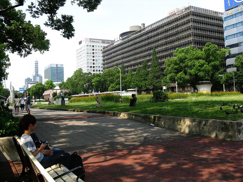 2015_08_09栄ラシック:店舗前